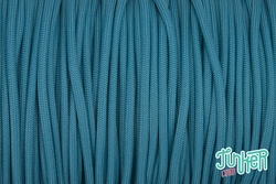 150 Meter Rolle Type III 550 Cord, Farbe NEON TURQUOISE