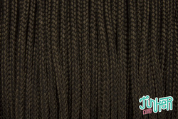 150 Meter Rolle Type I Cord, Farbe NEW BROWN (LL)