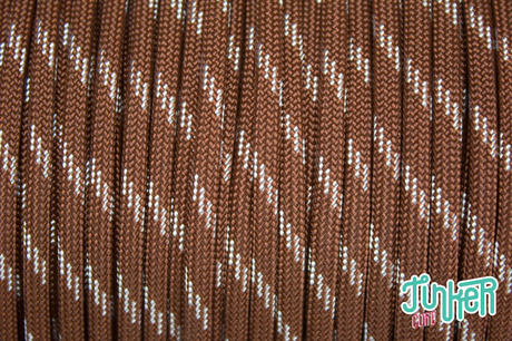 150 Meter Rolle Type III 550 Cord, Farbe PIGSKIN