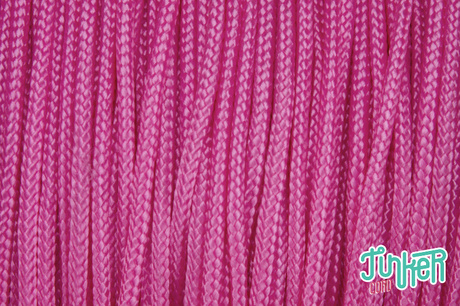 150 Meter Rolle Type I Cord, Farbe ROSE PINK