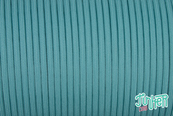 150 Meter Rolle Type III 550 Cord, Farbe TURQUOISE