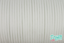 500 feet Spool Type III 550 Cord in color WHITE