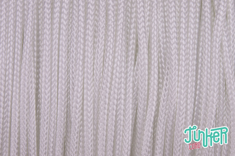 150 Meter Rolle Type I Cord, Farbe WHITE