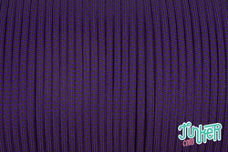 150 Meter Rolle Type III 550 Cord, Farbe ACID PURPLE...