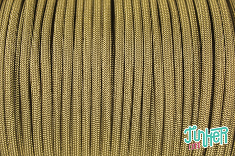 150 Meter Rolle Type III 550 Cord, Farbe RANGER GREEN -BAC