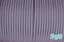 150 Meter Rolle Type III 550 Cord, Farbe LAVENDER PINK &...
