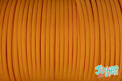 150 Meter Rolle Type III 550 Cord, Farbe LEMONADE STAND