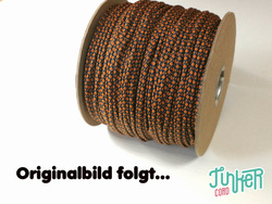 150 Meter Rolle Type II 425 Cord, Farbe NAVY BLUE &...