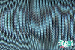 150 Meter Rolle Type III 550 Cord, Farbe F.S NAVY & BABY...