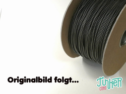 150 Meter Rolle Type I Cord, Farbe GOLD & MIDNIGHT BLUE BB