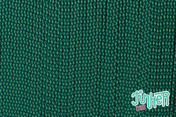 150 Meter Rolle Type I Cord, Farbe TEAL & MINT DIAMONDS