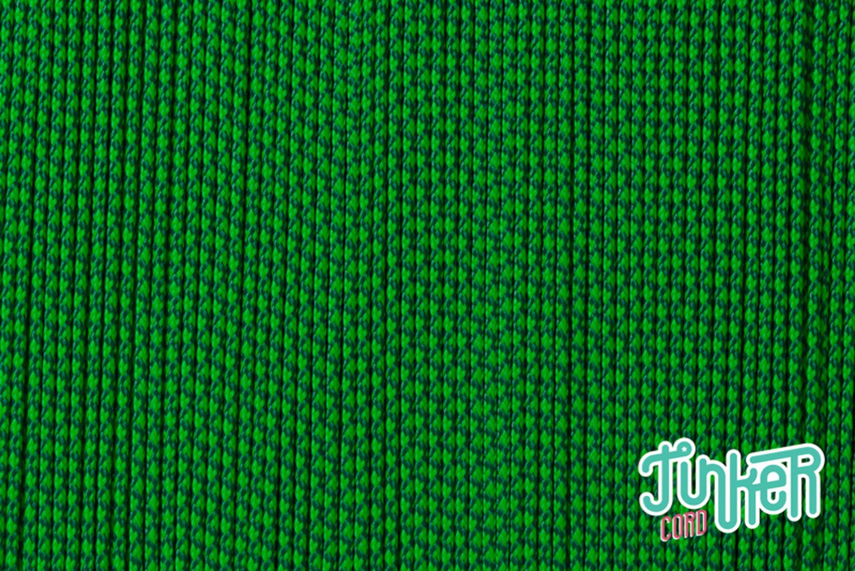 500 Feet Spool Type I Cord In Color Kelly Green Neon Green Diam