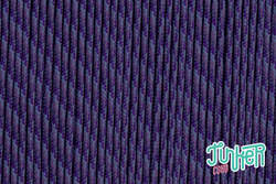 Meterware Type II 425 Cord, Farbe PURPLE BLEND