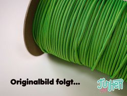 150 Meter Rolle Type III TINKER Cord, Farbe CARIBBEAN &...