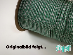 150 Meter Rolle Type III TINKER Cord, Farbe KELLY GREEN &...