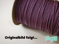 150 Meter Rolle Type III TINKER Cord, Farbe ROSE PINK &...