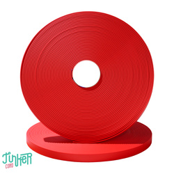 TINKER Biothane Red 16mm Meterware