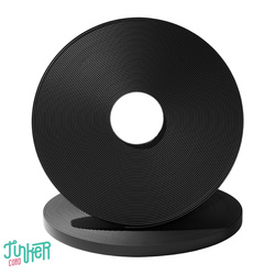TINKER Biothane Black 19mm Meterware