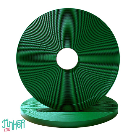 TINKER Biothane Green 25mm Meterware