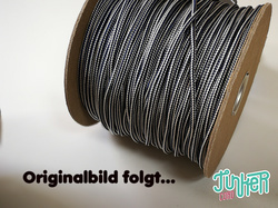150 Meter Rolle Type II TINKER Cord, Farbe MIDNIGHT BLUE...