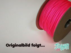 150 Meter Rolle Type I TINKER Cord, Farbe NEON PINK &...