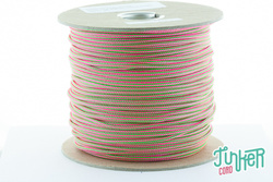 150 Meter Rolle Type II TINKER Cord, Farbe  NEON PINK &...