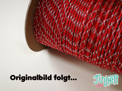 150 Meter Rolle Type III TINKER Cord, Farbe IMPERIAL RED...