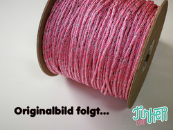 150 Meter Rolle Type II TINKER Cord, Farbe ROSE PINK &...