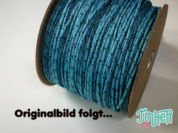 150 Meter Rolle Type II TINKER Cord, Farbe TURQUOISE &...