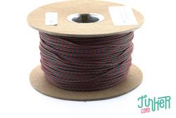 150 Meter Rolle Type I TINKER Cord, Farbe TEAL & SOLAR...