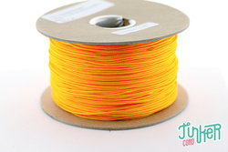 150 Meter Rolle Type I TINKER Cord, Farbe NEON YELLOW &...