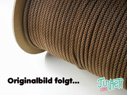 150 Meter Rolle Type III TINKER Cord, Farbe GOLD BROWN &...