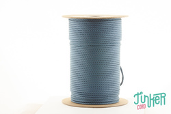 150 Meter Rolle Type III TINKER Cord, Farbe NAVY BLUE &...