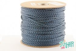 CUSTOM CUT Type II TINKER Cord in color NAVY BLUE & BABY...