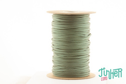 150 Meter Rolle Type III TINKER Cord, Farbe TEAL & GOLD...