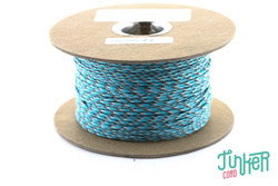150m Rolle Type I TINKER Cord, Farbe NEPTUNE