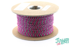 150m Rolle Type I TINKER Cord, Farbe NEON NINJA PINK