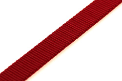 Webbing 20mm, Red