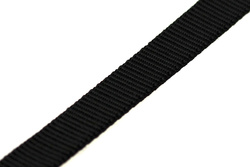 Webbing 20mm, Black