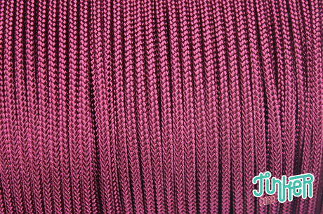 150 Meter Rolle Type II 425 Cord, Farbe BURGUNDY
