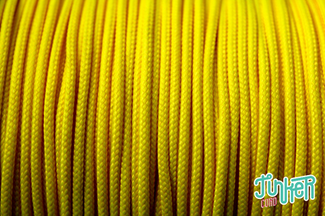 150 Meter Rolle Type II 425 Cord, Farbe CANARY YELLOW