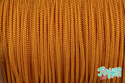 150 Meter Rolle Type II 425 Cord, Farbe GOLDENROD