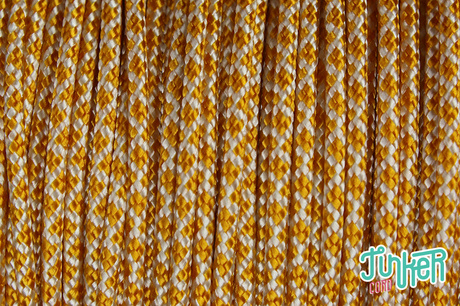 150 Meter Rolle Type II 425 Cord, Farbe HONEYCOMB