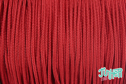 Meterware Type II 425 Cord, Farbe IMPERIAL RED