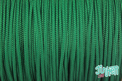 150 Meter Rolle Type II 425 Cord, Farbe KELLY GREEN