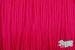 150 Meter Rolle Type II 425 Cord, Farbe NEON PINK
