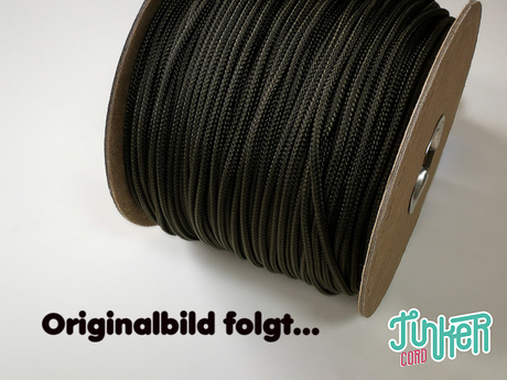 CUSTOM CUT Type II 425 Cord in color OLIVE DRAB