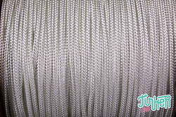 150 Meter Rolle Type II 425 Cord, Farbe WHITE