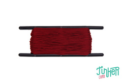 30 Meter Winder Micro Cord 90, Farbe IMPERIAL RED