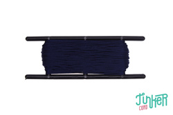 30 Meter Winder Micro Cord 90, Farbe MIDNIGHT BLUE
